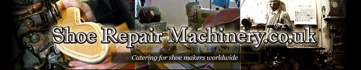 Shoe Machinery